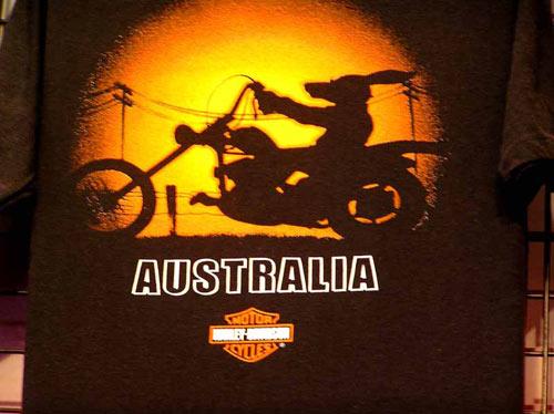 Сегодня речь пойдет о мотоциклах Harley Davidson